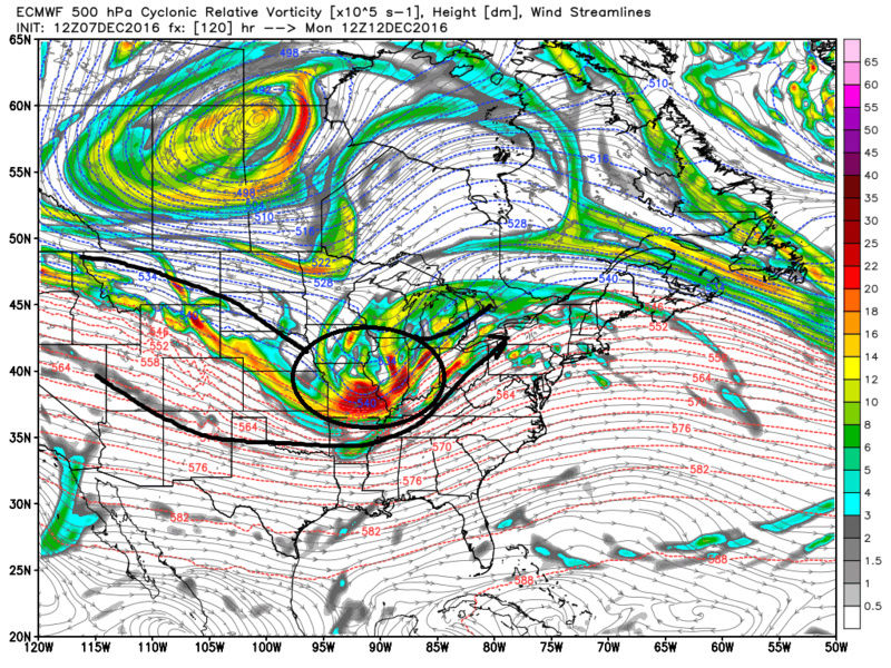Sun-Mon 12/11-12/12 Discussions and Observations - Page 2 Ecmwf_20