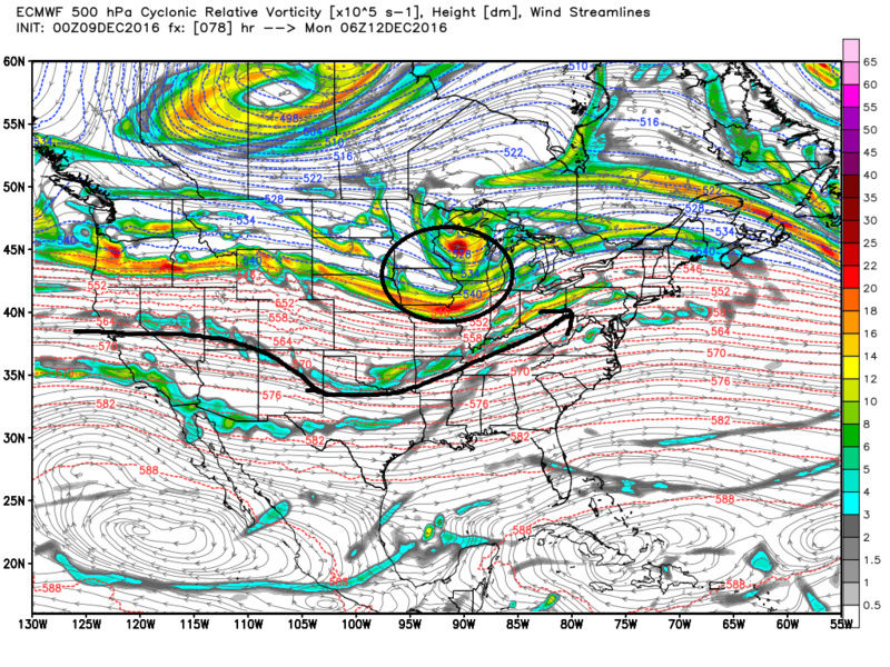 Sun-Mon 12/11-12/12 Discussions and Observations - Page 2 Ecmwf_21