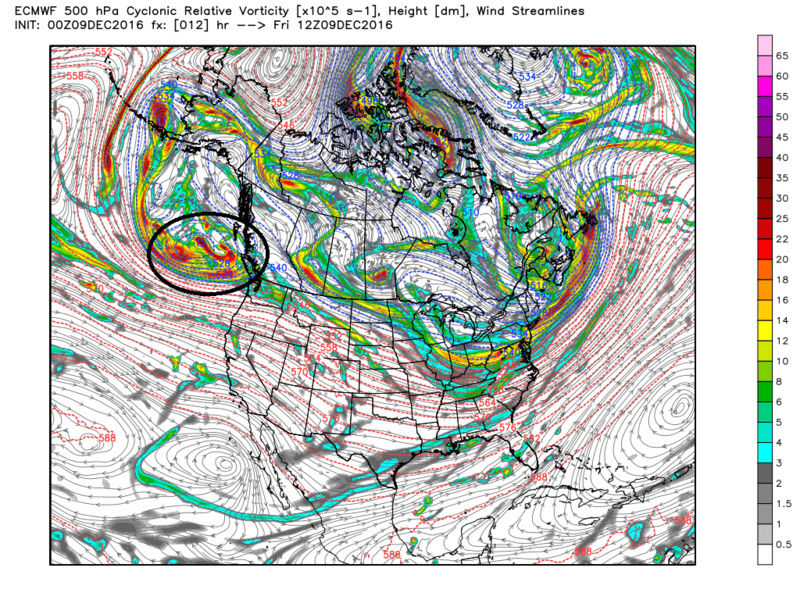Sun-Mon 12/11-12/12 Discussions and Observations - Page 2 Ecmwf_22