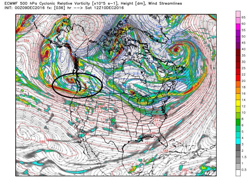 Sun-Mon 12/11-12/12 Discussions and Observations - Page 2 Ecmwf_23