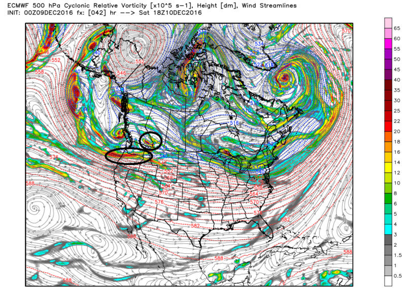 Sun-Mon 12/11-12/12 Discussions and Observations - Page 2 Ecmwf_24