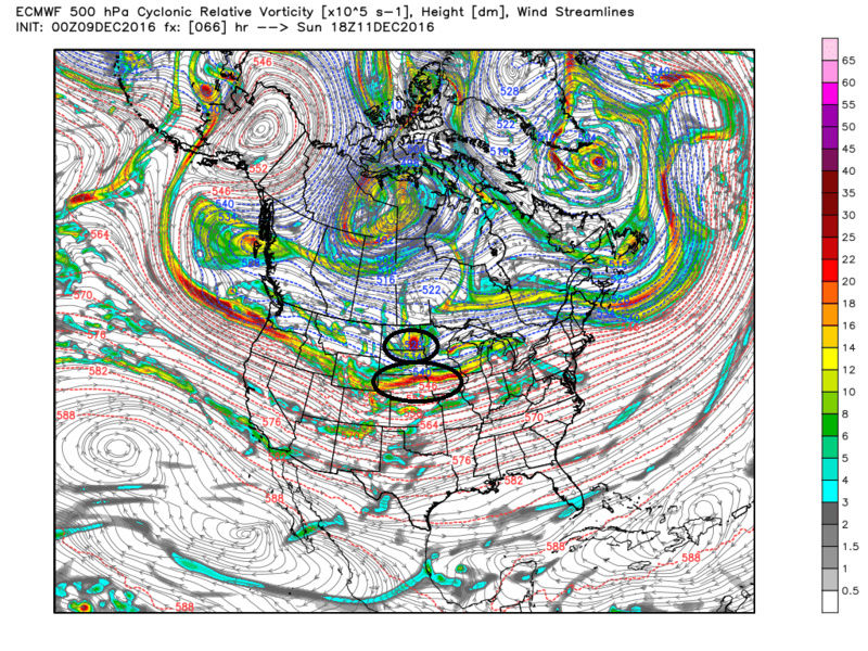 Sun-Mon 12/11-12/12 Discussions and Observations - Page 2 Ecmwf_25