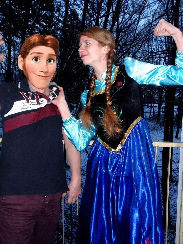 *Les Cosplays Disney de MissNala* 1311