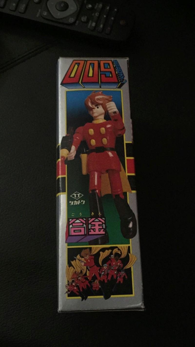 Cyborg 009 Takatoku Img_5912