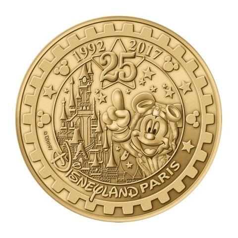 Les pièces de monnaie de Disneyland Paris - Page 25 Image44