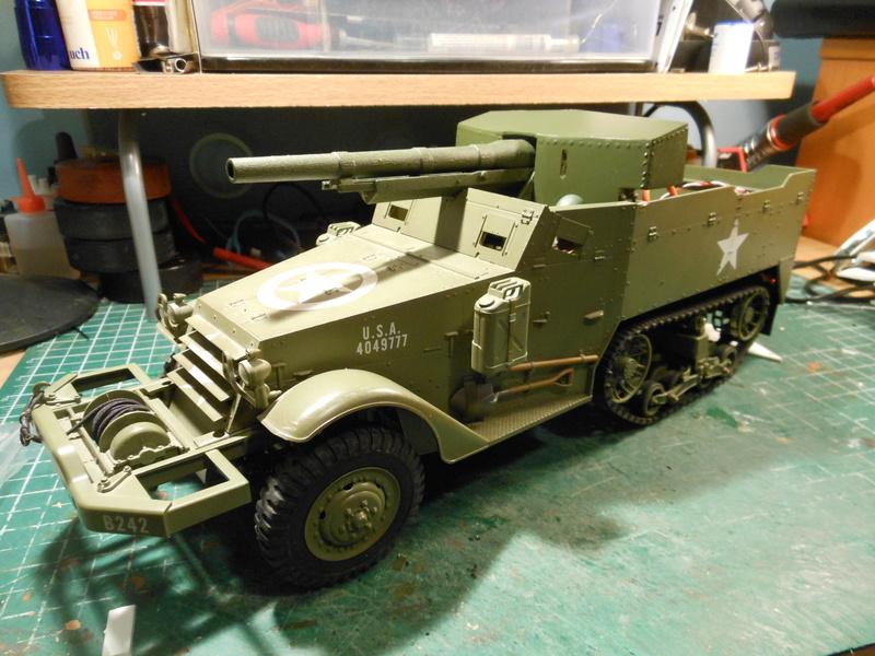 Torro M16 to M3 GMC - Page 2 Dscn1611