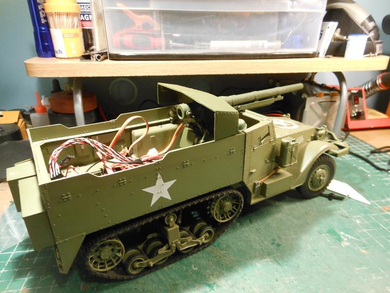 Torro M16 to M3 GMC - Page 2 Dscn1612