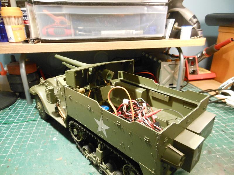 Torro M16 to M3 GMC - Page 2 Dscn1614
