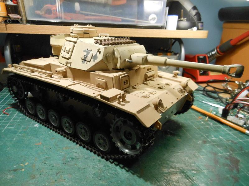 """Pz III Ausf """"K"""" Dscn1710"""