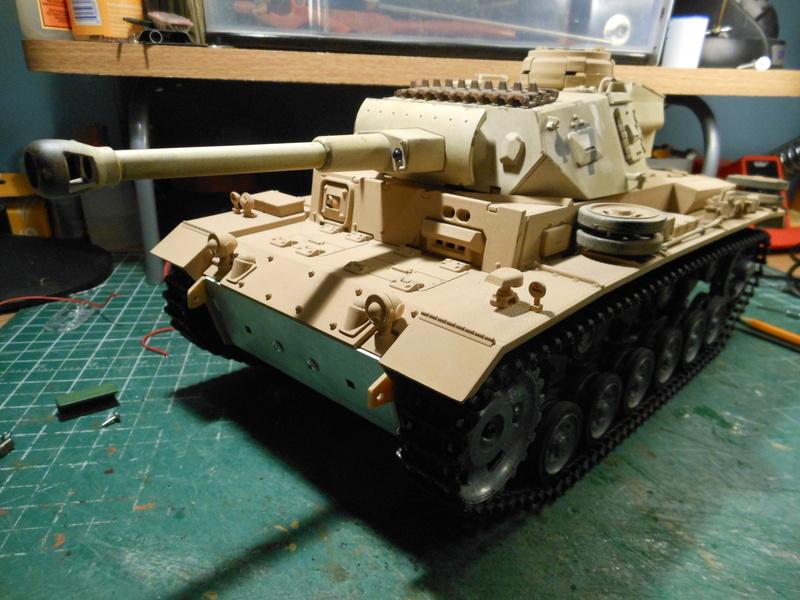 """Pz III Ausf """"K"""" Dscn1711"""