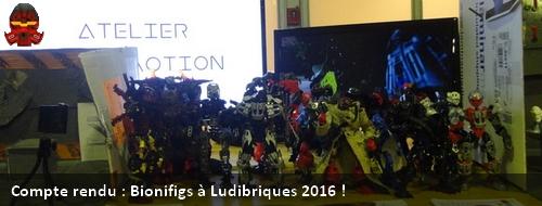 [Expo] Compte rendu : Ludibriques 2016 Banlud10