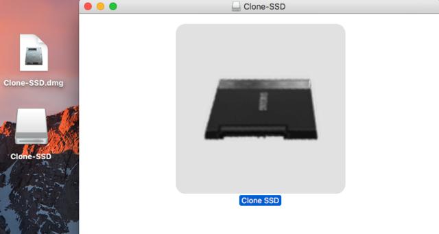 Clone SSD 0captu10