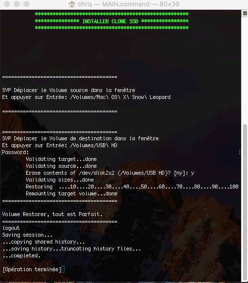 Clone SSD 3captu10