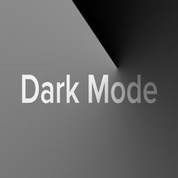 Dark Mode Sierra Darkmo10
