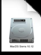 Clef USB macOS Mojave / macOS High Sierra / macOS Sierra dans Windows Macos10