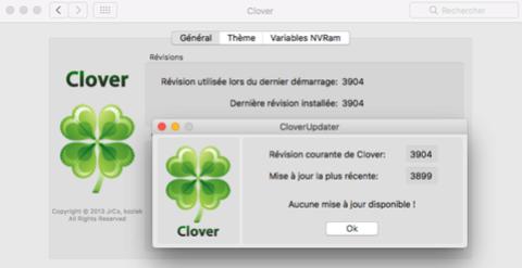 Clover Créateur-V10 (Message principal) - Page 28
