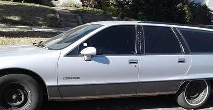 February 2017 LROM - 1995 Caprice Wagon  1991_w10