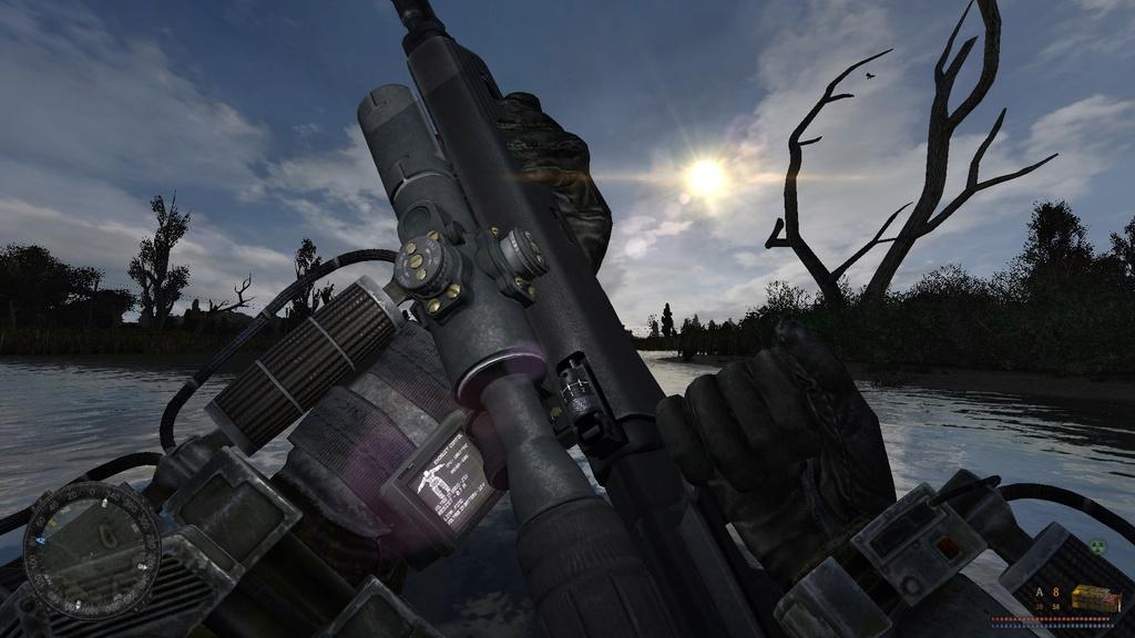 Call of Chernobyl 1.4.22 - 1.5R7 en Français  - Page 12 Exo210