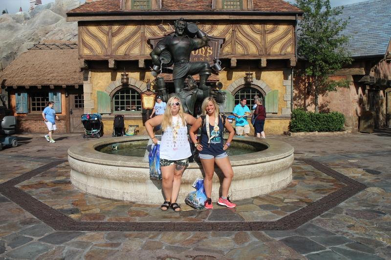 Road Trip Floridien : Le rêve de 2 soeurs - Du 4 au 21 Octobre 2015 (MAJ : 21/05/2017) - TR Terminé - Page 28 Img_4928
