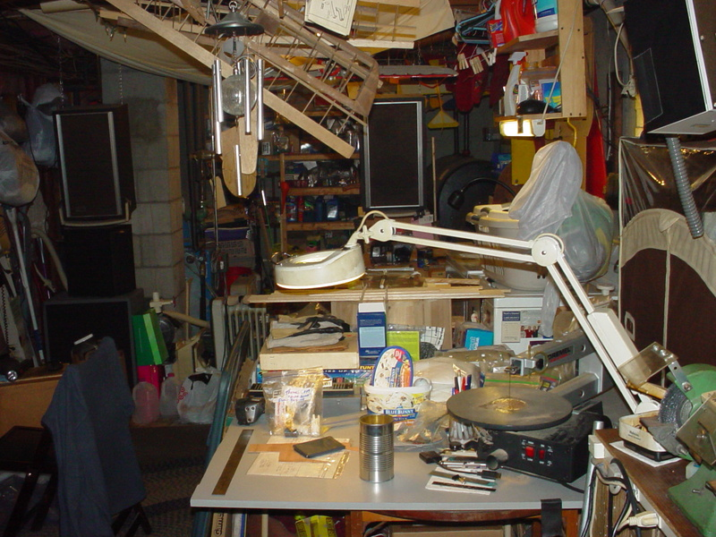 My Inside Model Room 4-12-112