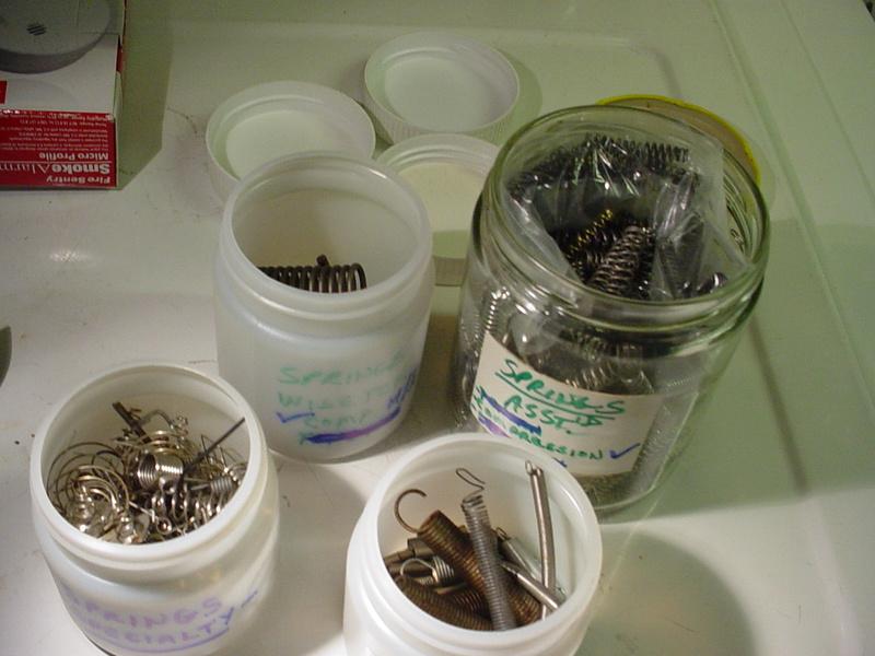 springs.. many types I have O/H Dsc03721