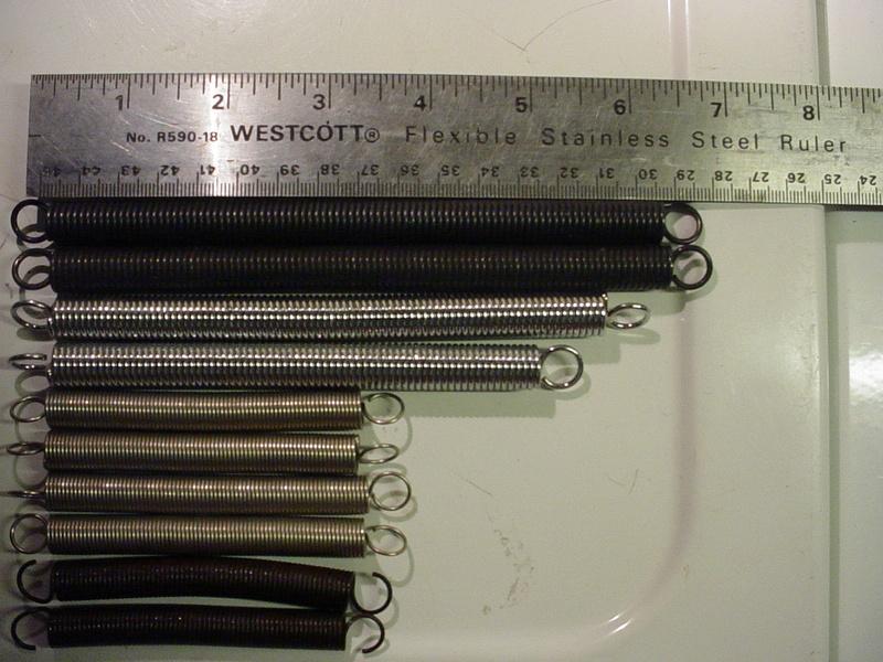 springs.. many types I have O/H Dsc03722
