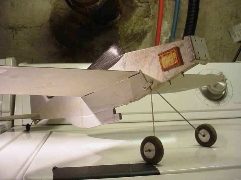 Roddie's SWOS P-51's Dsc03836