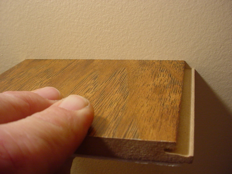 Laminate flooring installation-my experience Hand-s11