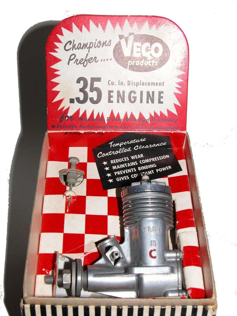 Veco .35/.35C Xv636010