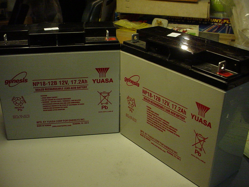 battery for field-box Yuasa_10