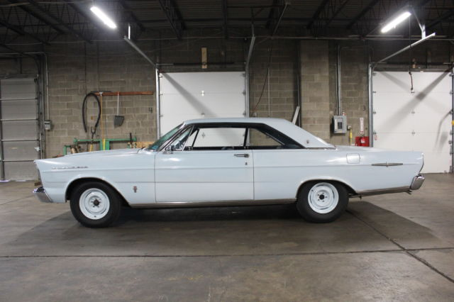 1965 Ford Galaxie 500 XL de AMT 1965-g10