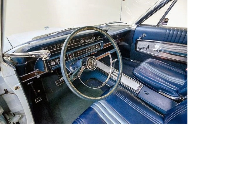 1965 Ford Galaxie 500 XL de AMT 65_gal11