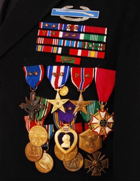 Llewelyn M. Chilson : One Man Army 18841710