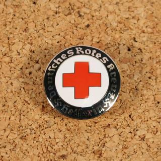 Deutsche Rote Kreuz (DRK), la tenue de l'aide soignante allemande Drk_br12