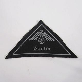 Deutsche Rote Kreuz (DRK), la tenue de l'aide soignante allemande Drk_se11