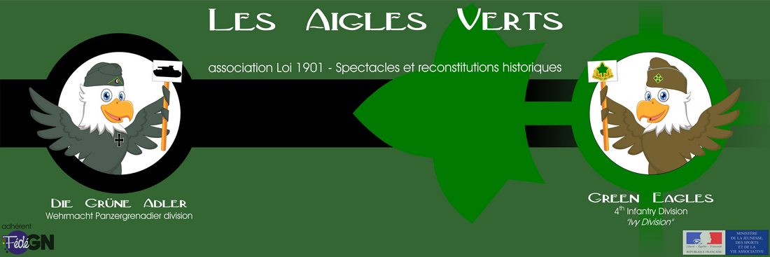 Les Aigles Verts