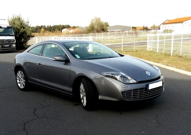 [205GT] Laguna III coupé GT 2.0T Img0811
