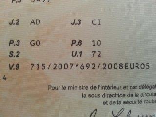[caenflo] Rescue code et vignette pollution Img_2022