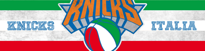 Knicks Italia : il forum