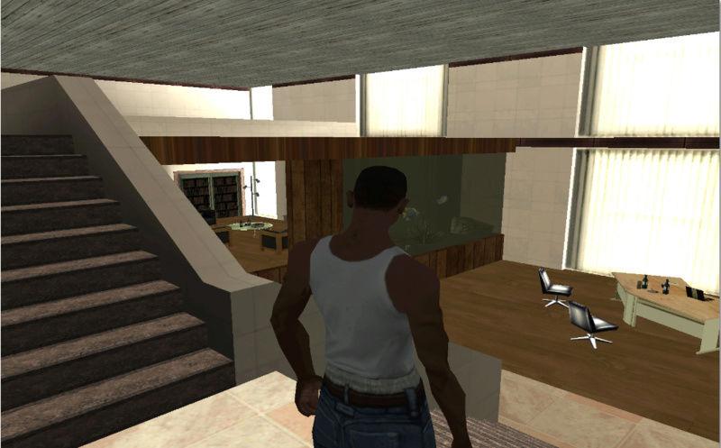 (Vente) Magnifique plan d'un appartement  Captur27