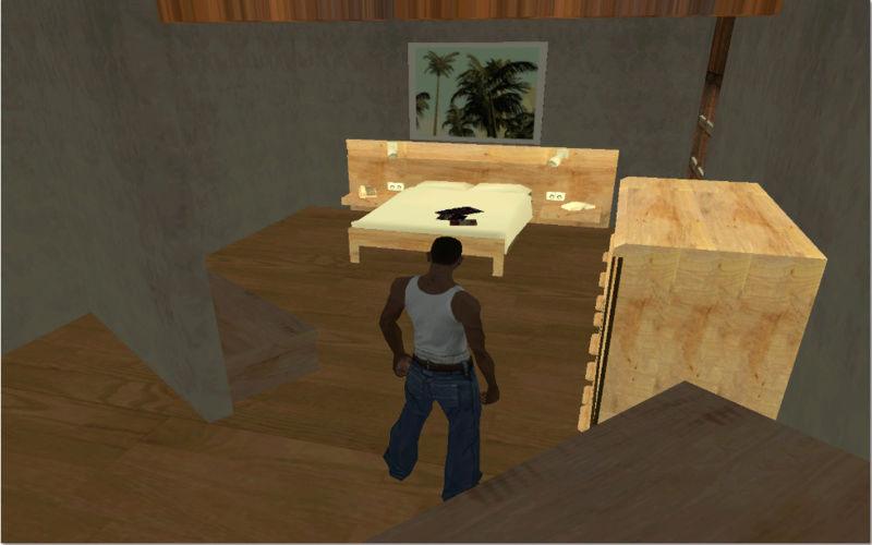(Vente) Magnifique plan d'un appartement  Captur32