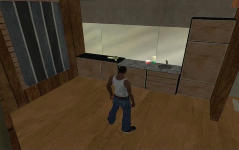 (Vente) Magnifique plan d'un appartement  Captur34