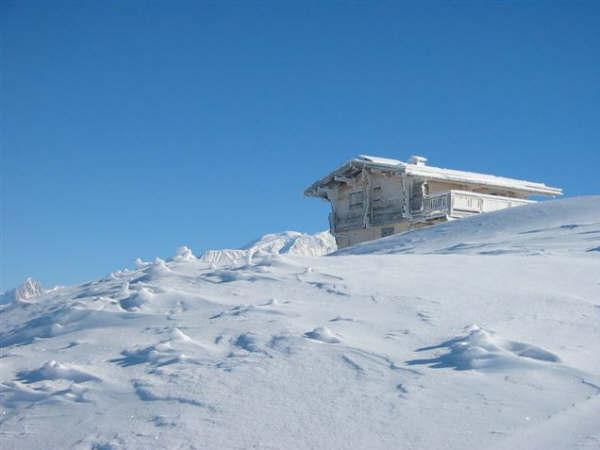 Entre Léman et Mont-Blanc 05012712