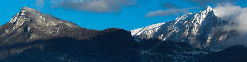 Entre Léman et Mont-Blanc 15012010