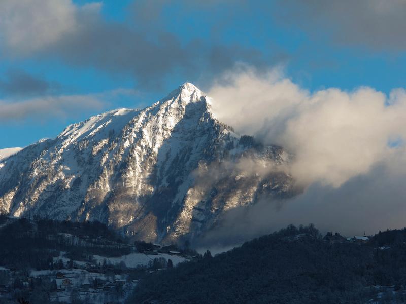 Entre Léman et Mont-Blanc 15012011