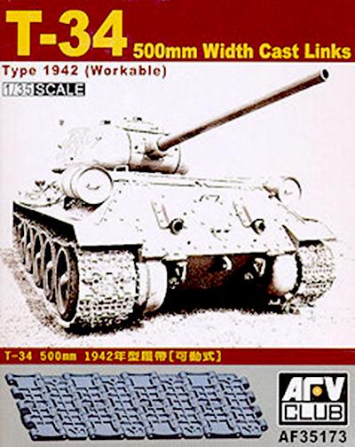 je cherche , chenilles pour char T 34.... Afv_3510