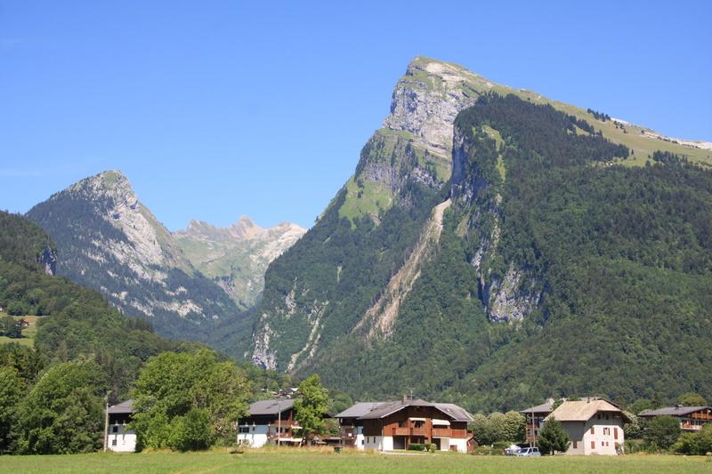 Entre Léman et Mont-Blanc Samoen10