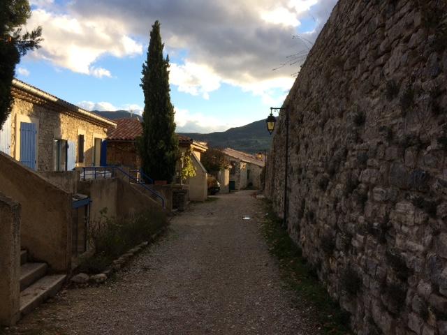 WE pistes en Drôme provençale 19-20 novembre 2016 - Page 3 57616912