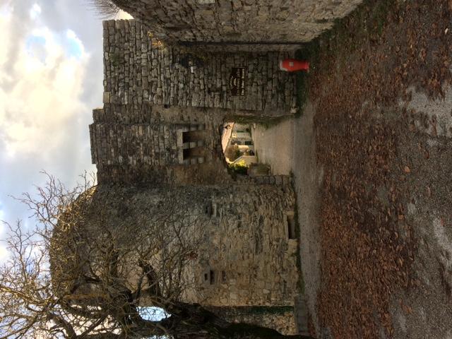 WE pistes en Drôme provençale 19-20 novembre 2016 - Page 3 5fa78c12
