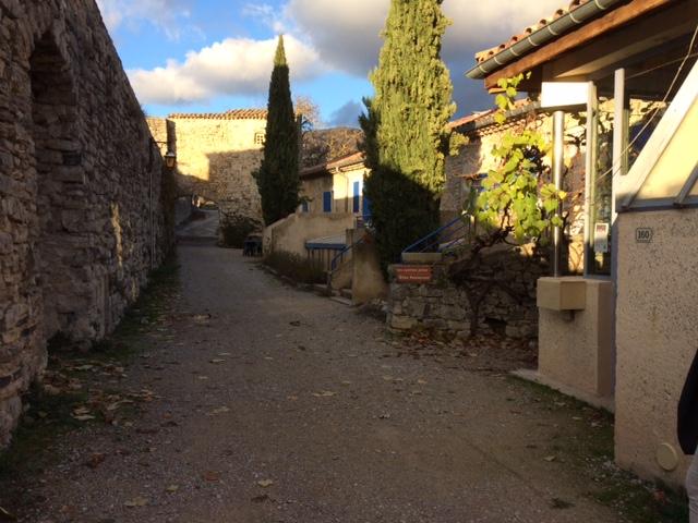 WE pistes en Drôme provençale 19-20 novembre 2016 - Page 3 Img_2511